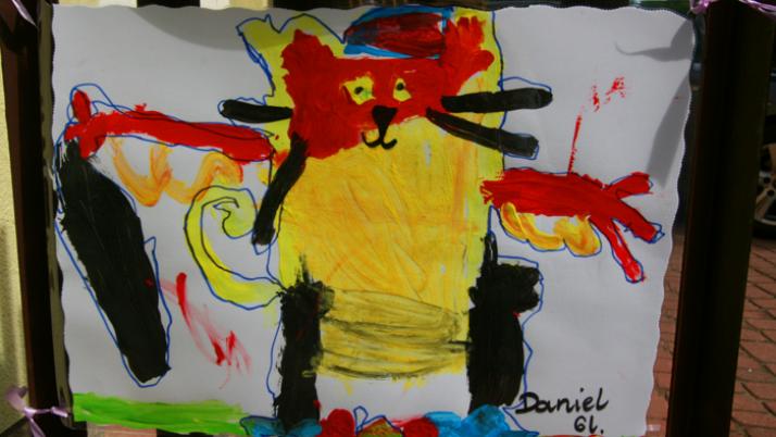 Rysowanie – świetny wstęp do nauki pisania