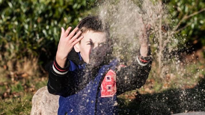 5 sposobów na zdyscyplinowanie dziecka