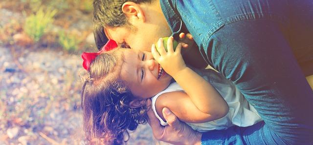 Po co dziecku uwaga rodzica?