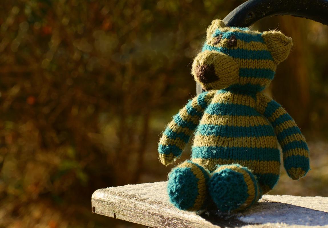 Jak nauczyć dziecko sprzątania zabawek?