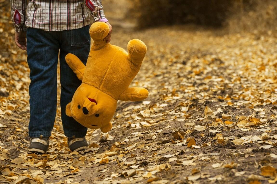 Co może zrobić rodzic, by pomóc dziecku radzić sobie z porażką?