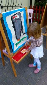Malujemy Krecika 10