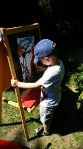 Malujemy Krecika 5