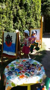 Malujemy Krecika 3