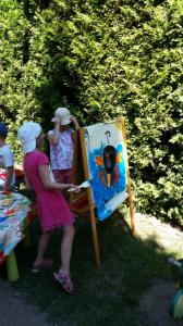 Malujemy Krecika 2