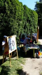 Malujemy Krecika 1